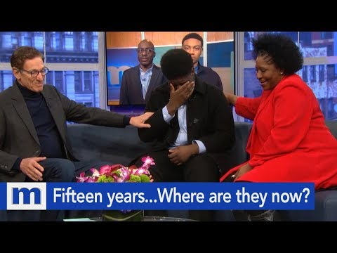 Where are they now...Malachi and Zi'quan  | The Maury Show