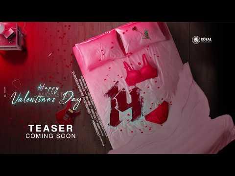 14 Telugu Movie Motion Poster | Noel Sean | Ratan | Vaisakha | Manastars