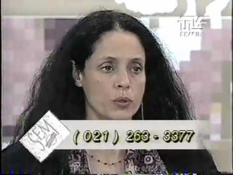 Leda Nagle entrevista Sonia Braga - parte 1 de 1