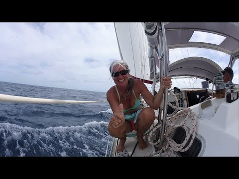 Get Yourself Some Toast & Eggs (Sailing SV Sarean) EP. 20