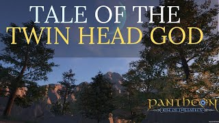 Pantheon Rise of the Fallen - Perceiving the Twin Head God