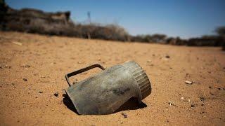 أسبوع المياه العالمي .. تحذيرات من ندرة المياة العذبة