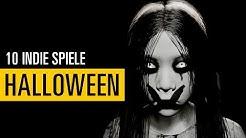 Halloween-Spiele | 10 Indie-Titel fürs Gruselfest