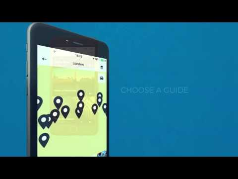 SNAPP Guides App & Destination guides