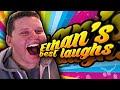 BEHZINGA'S BEST LAUGHS!!