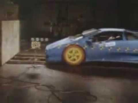 Lamborghini Diablo crash test.flv - YouTube on maserati diablo, murcielago diablo, chrysler diablo, honda diablo, cadillac diablo, ducati diablo, isuzu diablo, orange diablo, bugatti diablo, toyota diablo, gmc diablo, ferrari diablo, strosek diablo, blue diablo, el diablo,