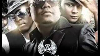YA NO QUEDA NADA (ORIGINAL VERSION VALLENATO) Angeles Ft. Los Chiches Del Vallenato.wmv