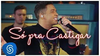 Wesley Safadão - Só Pra Castigar (WS Mais Uma Vez) [Vídeo Oficial] thumbnail