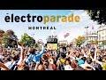 Electro Parade Montreal 2017