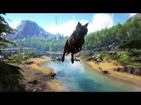 ARK: Survival Evolved TLC Phase 1 Launch Trailer