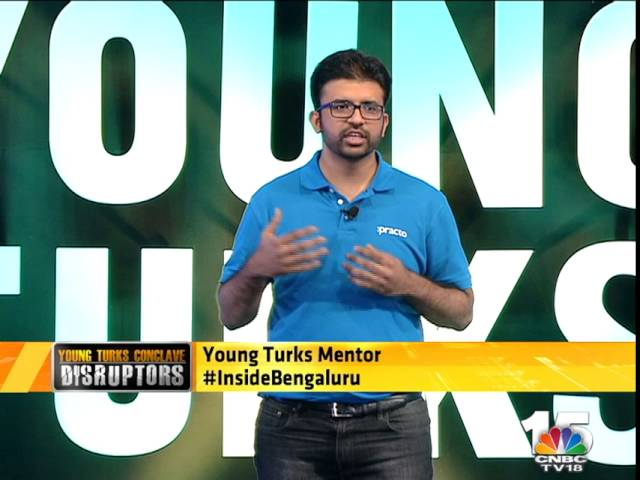 Young Turks Mentor Uncut  Shashank ND  Practo - YouTube
