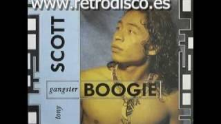 TONY SCOTT - Gangster Boogie (REMIX VERSION)