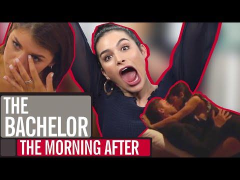 'The Bachelor': Ashley I. Thinks Madison Might Eliminate Herself