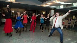 Ведущий на свадьбу Екатеринбург, шоумен, тамада на юбилей Алексей Никитин