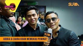 Download Video Judika & Cakra Khan Memukau Peminat - Sensasi Suria MP3 3GP MP4