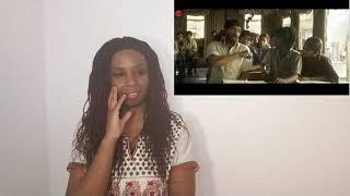 Question Mark {Super 30} Song Reaction {Hrithik Roshan}