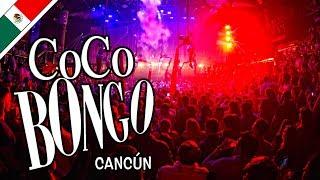 Coco Bongo, Show & Disco un antro impresionante en Cancún