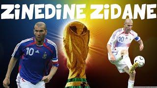 Zinedine Zidane - L