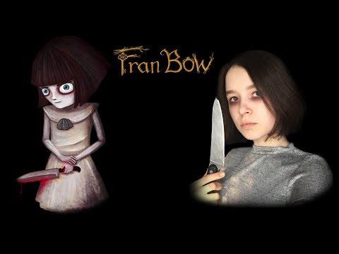 Fran Bow/ ОТГАДАЙ ПЯТЬ ЗАГАДОК... #7