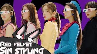 Download Red Velvet - Sin Styling (Parodia de Zimzalabim) Leini Ravi