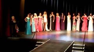 Miss Vale of Glamorgan / Bridgend 2011