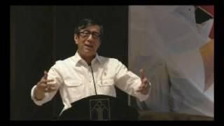 Arahan Menkumham Yasonna H. Laloy tanggal 10 Mei 2017