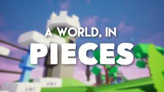 The World is Hers — A World In Pieces OST