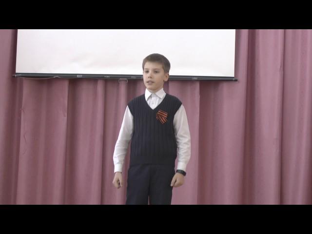 Изображение предпросмотра прочтения – АлександрШкирьятов читает авторское произведение «О тех, кто был тогда в бою»