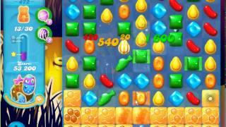 Candy Crush Soda Saga - level 472 (No boosters)