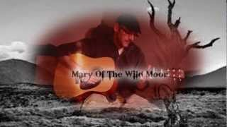 Johnny Cash cover...Mary Of The Wild Moor