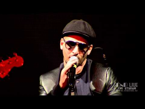 Jon B - Are U Still Down (live at RnB Live)