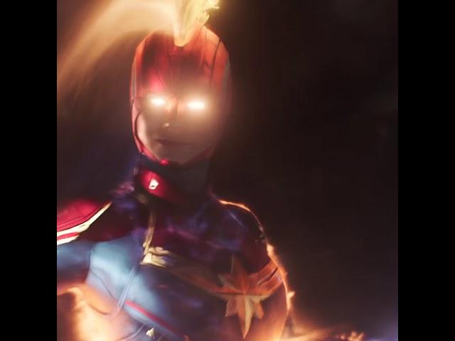 [캡틴 마블]  새로운 히어로, 어벤져스의 희망