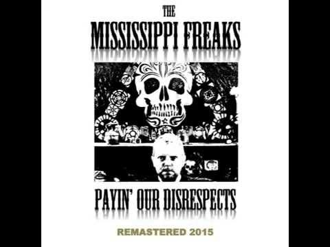 Mississippi freaks