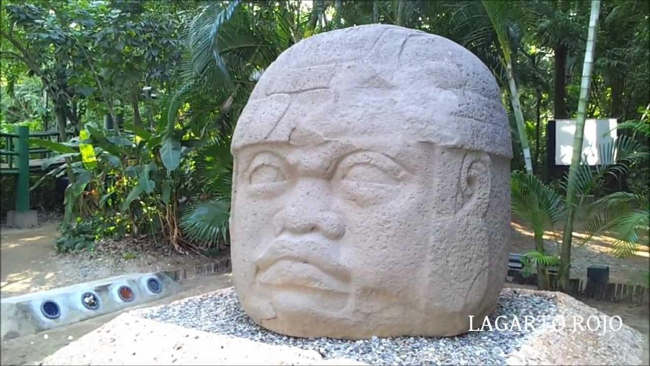 Foto De Parque Museo La Venta Villahermosa: EL PARQUE-MUSEO ''LA VENTA'' DE VILLAHERMOSA (MÉJICO) (II