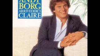 Andy Borg - Arrivederci Claire