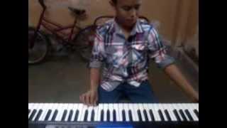 SATYAM SHIVAM SUNDARAM - keyboard