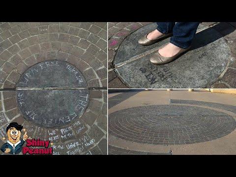 Jika Berdiri Disini, Sesuatu Aneh Akan Terjadi! 6 Fenomena Janggal di Bumi