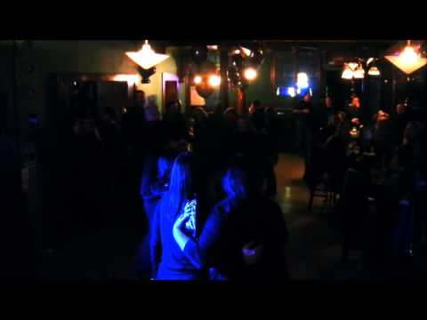 Me and DjBigRon take on a karaoke gig