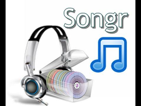 Descargar e instalar Songr 2016