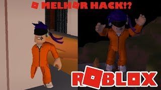 HOW to WALK through WALLS and HAVE SUPER JUMP on ROBLOX?