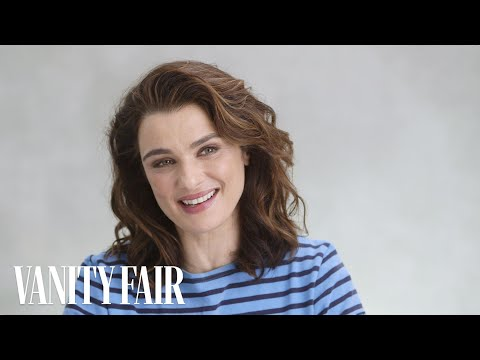 Rachel Weisz Explains Why Taking Advice Never Works