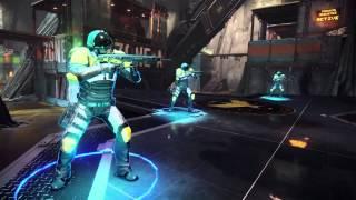 inFAMOUS First Light - Трейлер - Gamescom 2014