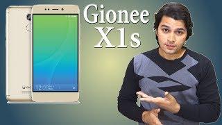 Gionee X1s : 13000 ka Kachra !!