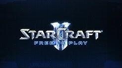 StarCraft II kostenlos spielbar | Überblick (DE)