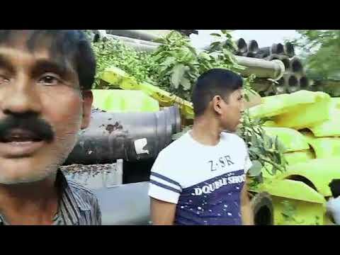 নারায়ণগঞ্জের বিআইডব্লিউটি'র গোডাউনে ভয়াবহ অগ্নিকাণ্ড