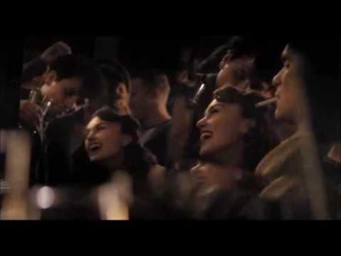 Cillian Murphy singing- The Edge of Love