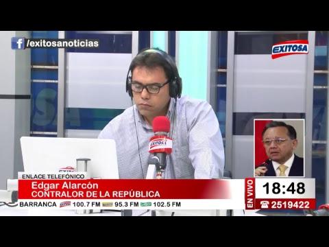 Exitosa Noticias 19 de junio del 2017