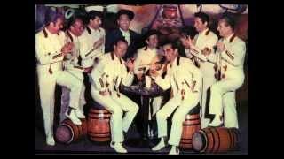 Los Churumbeles de España - La Leyenda del Beso (Mejor audio)