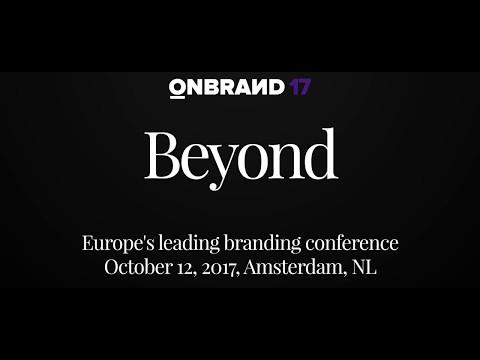 OnBrand '17 Conference Teaser