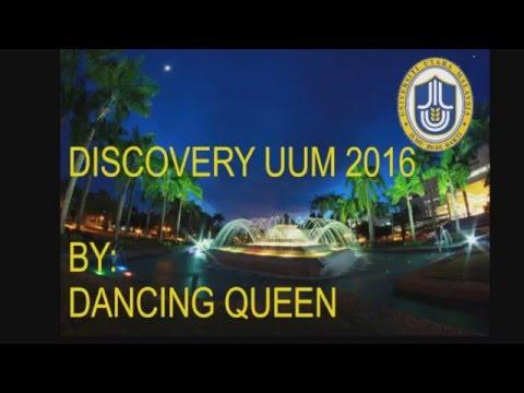 DISCOVER UUM 2016 BY DANCING QUEEN